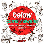 BELOW - Come (Front Cover)