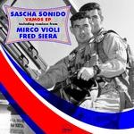 SASCHA SONIDO - Vamos EP (Front Cover)