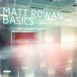ROWAN, Matt - Basics (The Album) (Front Cover)