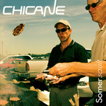CHICANE - Somersault (Front Cover)
