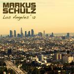 SCHULZ, Markus/VARIOUS - Los Angeles '12 (Front Cover)