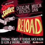 DEEKLINE/ED SOLO/MILLION DAN - Reload (Front Cover)