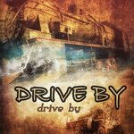 DRIVE BY - Drive By (Front Cover)