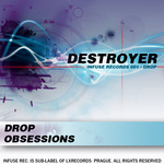 DESTROYER - Drop (Front Cover)
