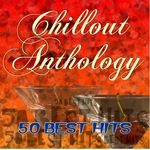 VARIOUS - Chillout Anthology: 50 Best Hits (Front Cover)