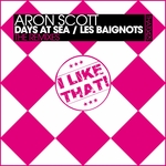 SCOTT, Aron - Days At Sea (Front Cover)