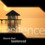 BLOOMA ROOT - Besilenced (Front Cover)