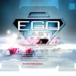 DJ GHOST/DJ DROPS - Pneumatoque: Biggest Bang EP (Front Cover)