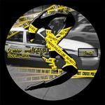 STABLER/BENSON - Victims Unit (Front Cover)