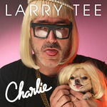 LARRY TEE feat CHARLIE LE MINDU - Charlie (Front Cover)