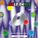VAY, Mauro/VARIOUS - Italo Dance Collection Vol 4 (The Very Best Of Italo Dance 2000-2010 Selected By Mauro Vay) (Front Cover)