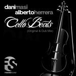 MASI, Dani/ALBERTO HERRERA - Cello Beats (Front Cover)