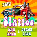 BLACK PATA/DAM DASH - Sixties (Front Cover)