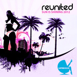 REUNITED - Sun Is Shining 2012 (Front Cover)