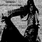 DETECTORY/PRP - Without Compromises (Front Cover)