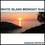 White Island Midnight Sun
