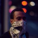 JEREMIAH JAE - Raw Money Raps (Front Cover)