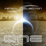 ASTRAL PROJECTION - One (Front Cover)