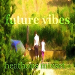 VARIOUS - Future Vibes (Inspiring Proghouse Music Tunes In F-Key) (Front Cover)