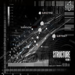 VARIOUS - Structure Volume 1 (Front Cover)