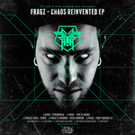 FRAGZ - Chaos Reivented EP (Front Cover)