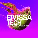 VARIOUS - Eivissa Tech, Vol 2 (Front Cover)