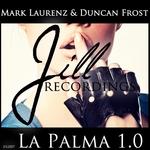 LAURENZ, Mark/DUNCAN FROST - La Palma 1 0 (Front Cover)