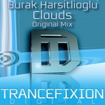 HARSITLIOGLU, Burak - Clouds (Front Cover)