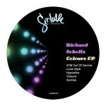 SCHOLTZ, Richard - Colours EP (Front Cover)