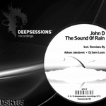 JOHN D - The Sound Of Rain (Front Cover)