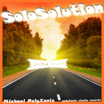 POLYXONIC, Michael - Solo Solution (Front Cover)