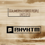 SCALAMERIYA/FOREST PEOPLE - Units EP 01 (Front Cover)