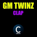 GM TWINZ - Clap (Front Cover)