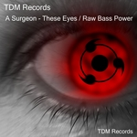 A SURGEON - Raw Power (Front Cover)