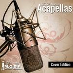 MODA Music Acapellas 2013 Cover Edition