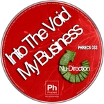 NU-DIRECTION - Into The Void (Front Cover)