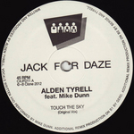 TYRELL, Alden feat MIKE DUNN - Touch The Sky (Front Cover)