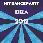 VARIOUS - Hit Dance Party Ibiza 2012 (50 House Electro Tribal Top Tunes) (Front Cover)
