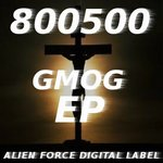 800500 - GMOG EP (Front Cover)