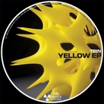 TRIN - Yellow (Front Cover)