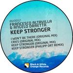 Keep Stronger