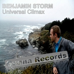 BENJAMIN STORM - Universal Climax (Front Cover)