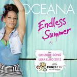 OCEANA - Endless Summer (Front Cover)