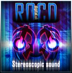 MART E B & THESTEALTHDJ - Solar Cymatics (Back Cover)