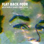 VARIOUS - Flat Back Four (Front Cover)
