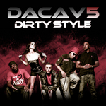 DACAV5 - Dirty Style (Front Cover)