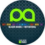 MANDE, Mladen - Motivational (Front Cover)