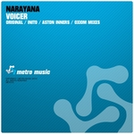 NARAYANA - Voicer (Front Cover)