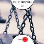 HELLS KITCHEN - Anxiety (Front Cover)