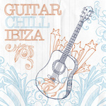 VARIOUS - Guitar Chill Ibiza (Front Cover)